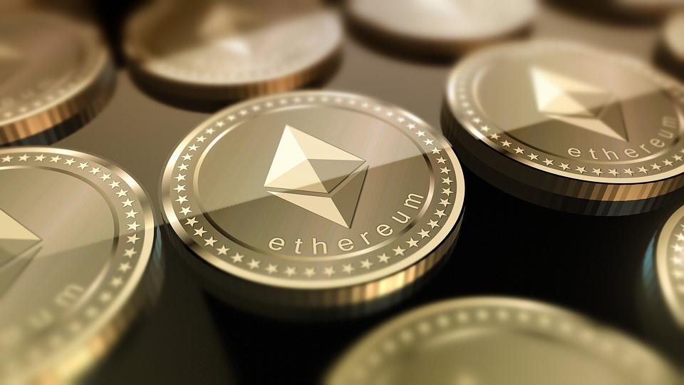 Ethereum crypto tokens