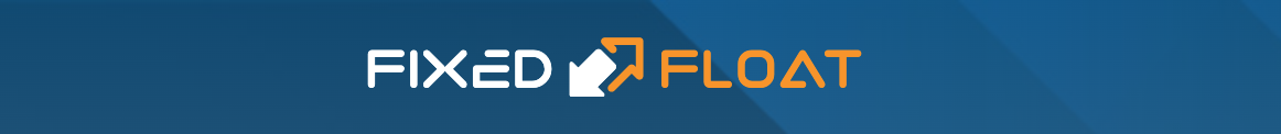 Swap crypto on SwapSpace with FixedFloat