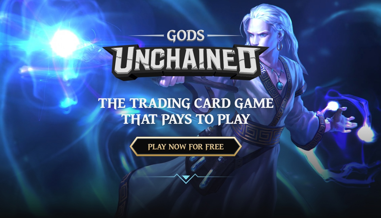Card game that pays to play