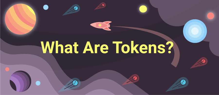 What Are Crypto Tokens?