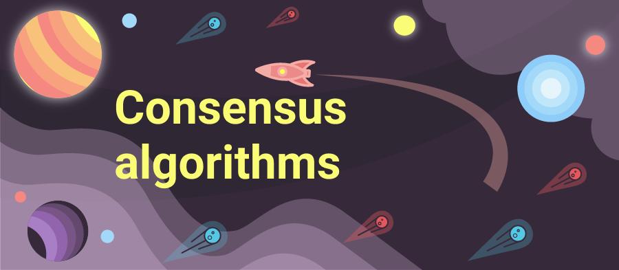 Blockchain Consensus Algorithms and Their Varieties